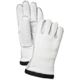 Hestra Heli Ski 5 Finger Liner Women Offwhite (020)